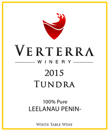 2015 Tundra Ice Wine