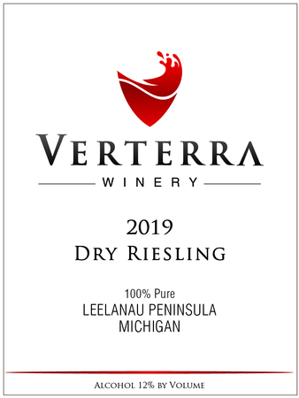 2019 Dry Riesling