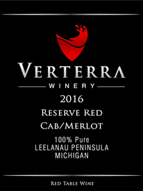 2016 Reserve Red Image